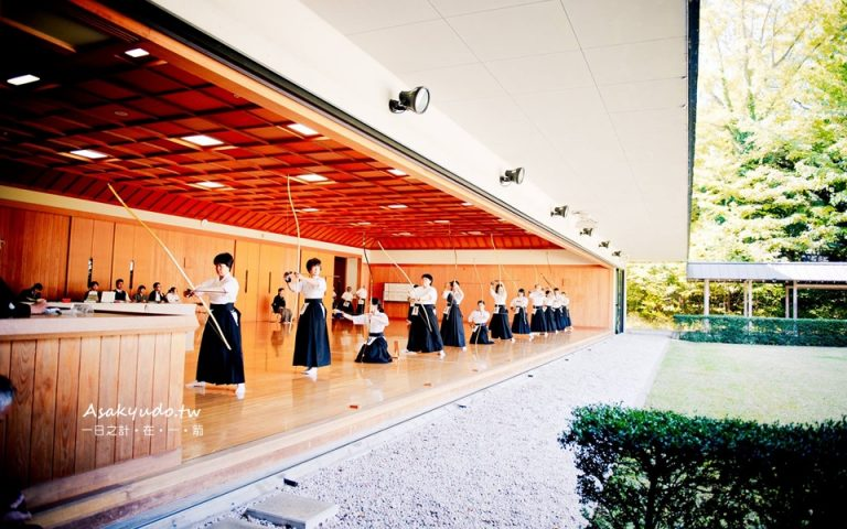 平成 27 年 明治神宮奉納全國弓道大會