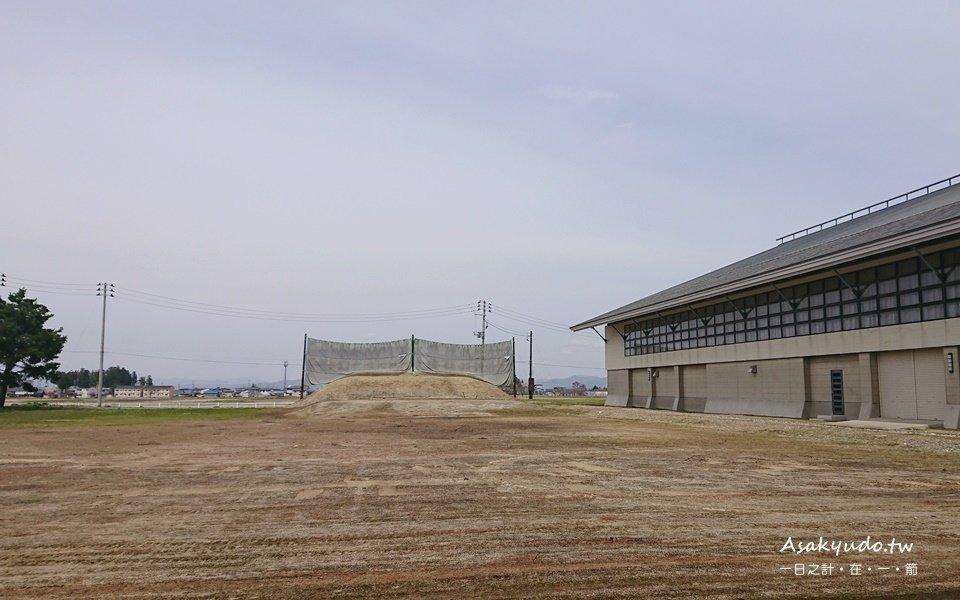 米澤市營弓道場