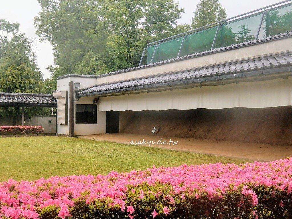石川武道館