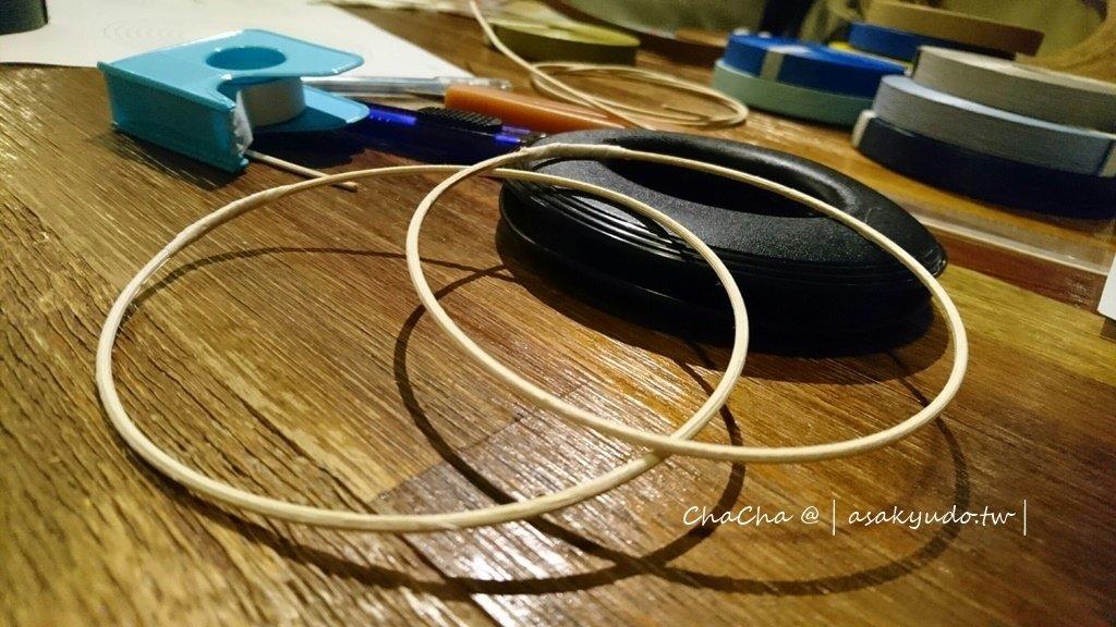 弦卷DIY